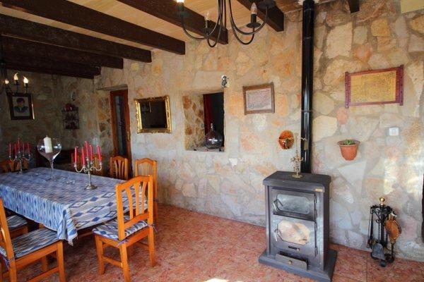 Villa Flora - фото 32