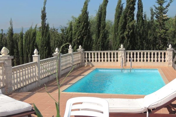 Villa Flora - фото 18
