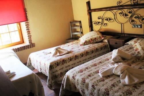 Hotel Rural Vistahermosa - фото 50