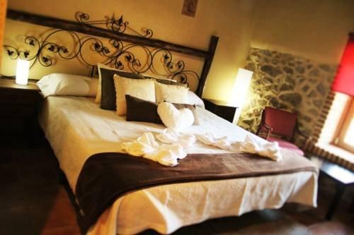 Hotel Rural Vistahermosa - фото 1