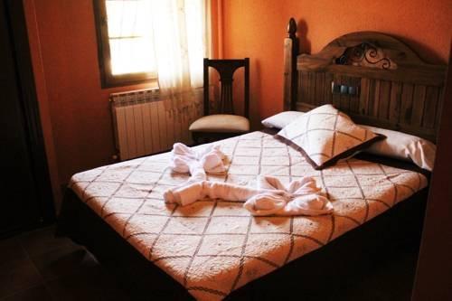 Hotel Rural Vistahermosa - фото 12