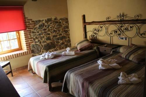 Hotel Rural Vistahermosa - фото 13