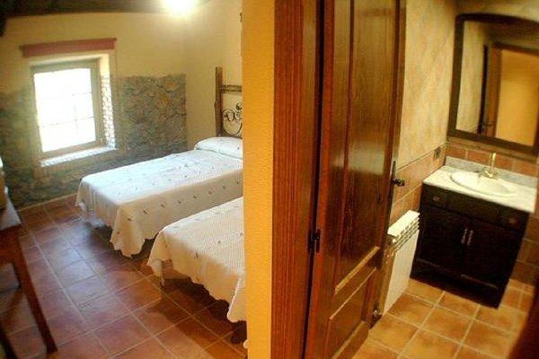 Hotel Rural Vistahermosa - фото 14