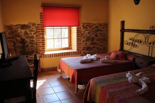 Hotel Rural Vistahermosa - фото 15