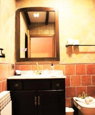 Hotel Rural Vistahermosa - фото 16