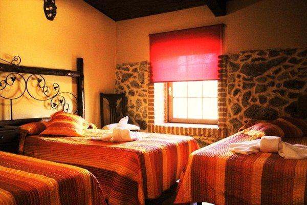 Hotel Rural Vistahermosa - фото 2
