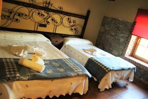 Hotel Rural Vistahermosa - фото 20