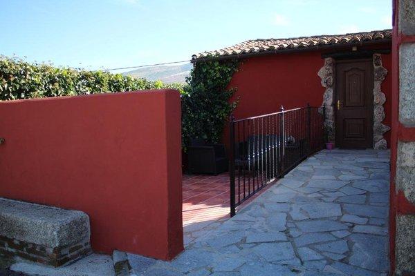 Hotel Rural Vistahermosa - фото 23
