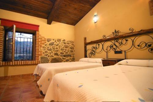 Hotel Rural Vistahermosa - фото 3