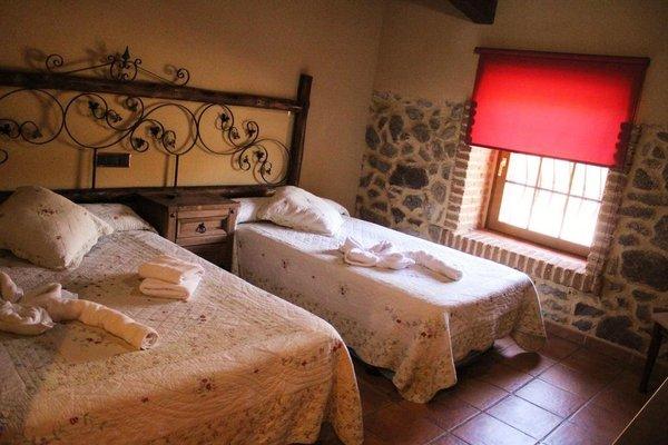 Hotel Rural Vistahermosa - фото 4