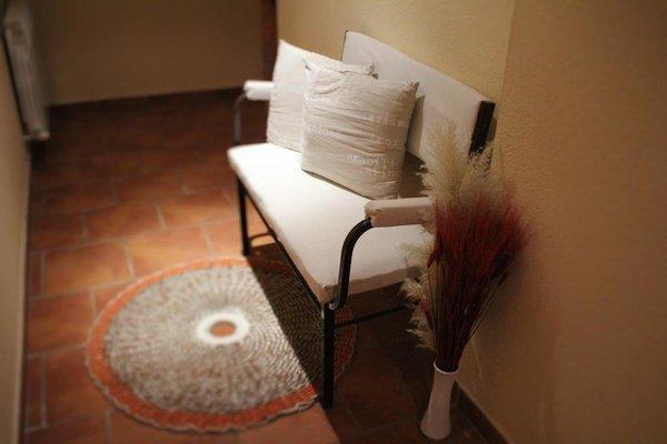 Hotel Rural Vistahermosa - фото 5
