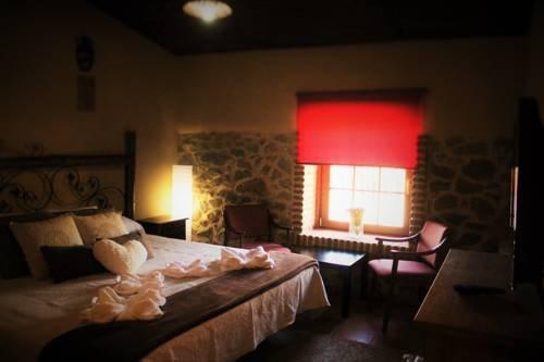 Hotel Rural Vistahermosa - фото 6