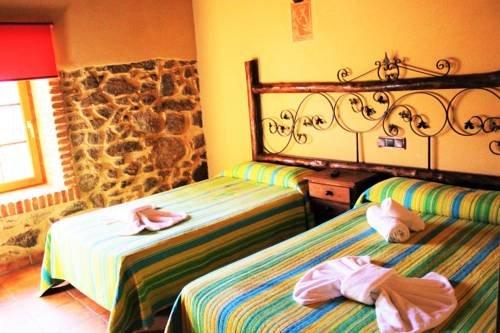 Hotel Rural Vistahermosa - фото 7