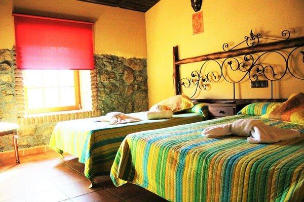 Hotel Rural Vistahermosa - фото 8