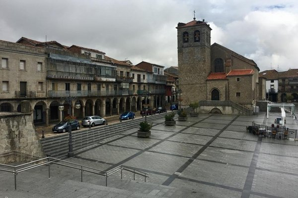 La Casita Del Castanar - фото 7