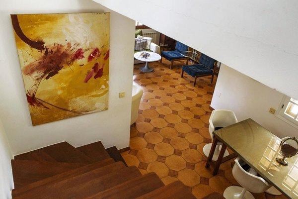 La Casa del Prado - фото 13