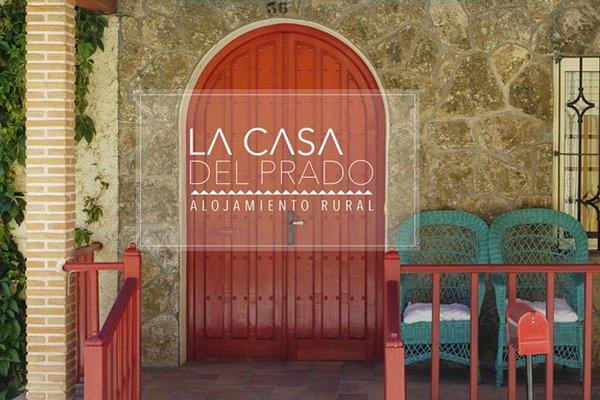 La Casa del Prado - фото 20