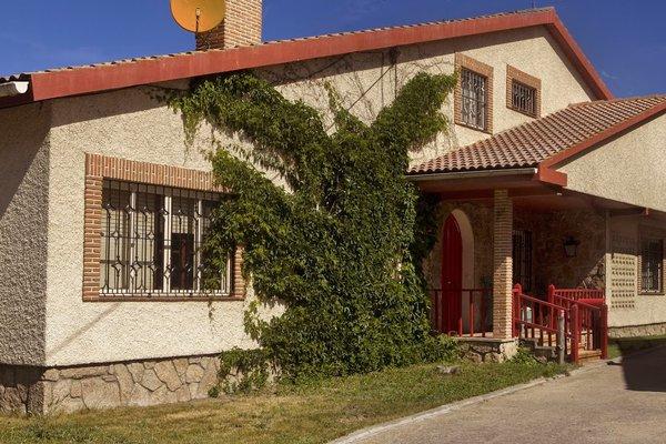La Casa del Prado - фото 6