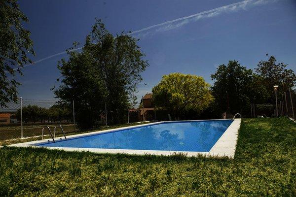 La Casa del Prado - фото 9