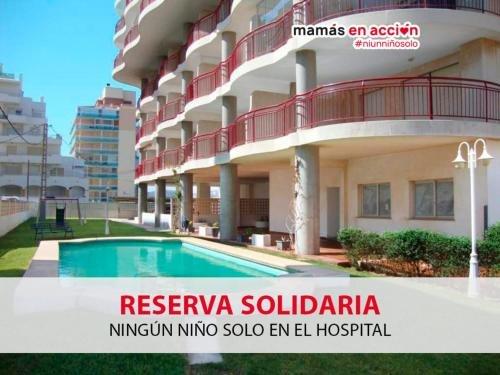 Apartamentos Olimpo 3000 - фото 21