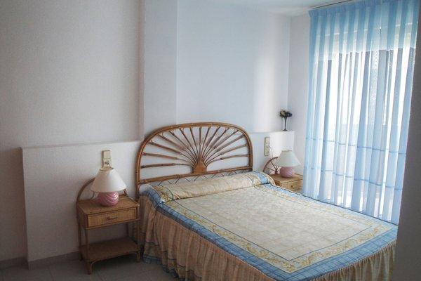 Apartamentos Olimpo 3000 - фото 1