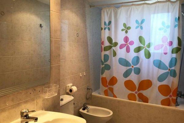 Apartamentos Olimpo 3000 - фото 10