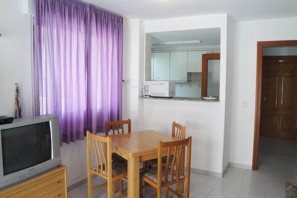 Apartamentos Olimpo 3000 - фото 11