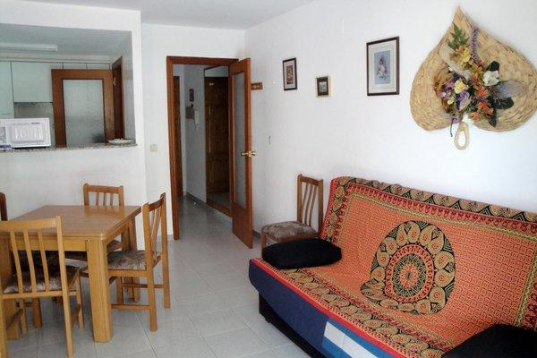 Apartamentos Olimpo 3000 - фото 13