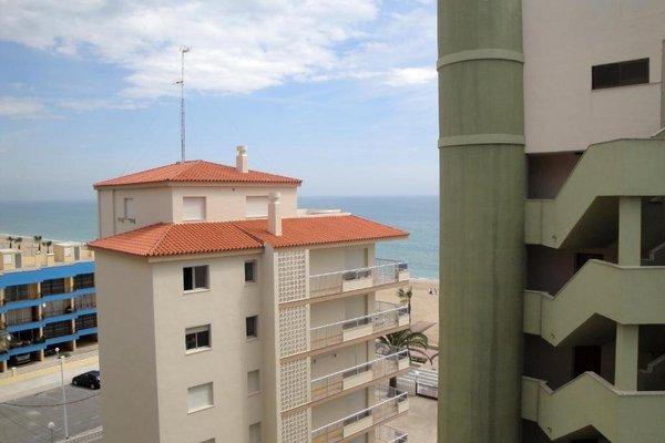 Apartamentos Olimpo 3000 - фото 2