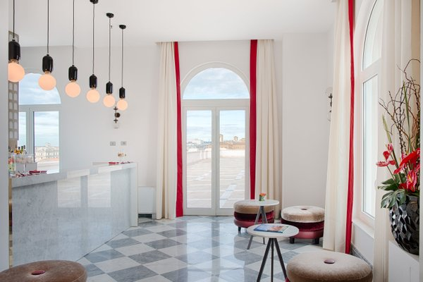 NH Collection Palazzo Cinquecento - фото 21