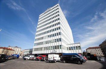 Cumulus City Meilahti Helsinki - фото 22