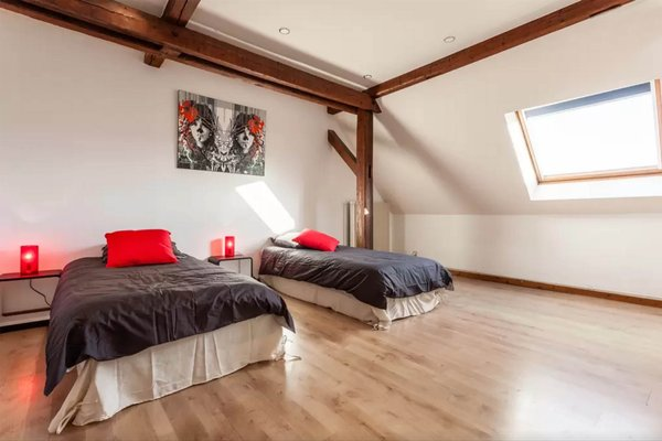 Appartement d'exception Le Kleber - фото 37