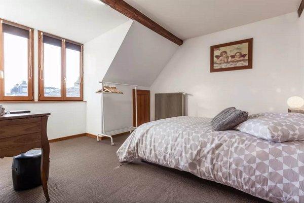Appartement d'exception Le Kleber - фото 1