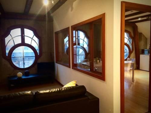 Appartement d'exception Le Kleber - фото 15