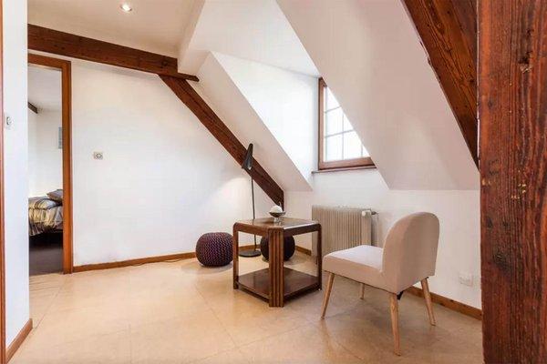 Appartement d'exception Le Kleber - фото 16