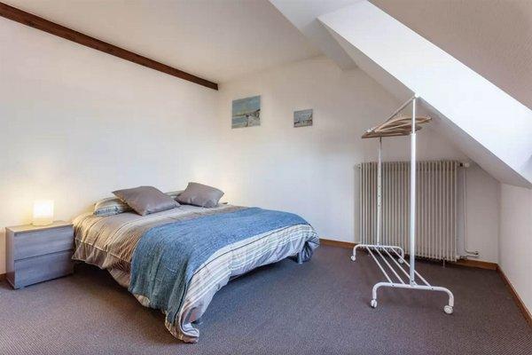 Appartement d'exception Le Kleber - фото 2