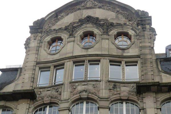 Appartement d'exception Le Kleber - фото 23
