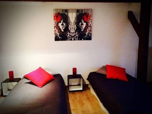 Appartement d'exception Le Kleber - фото 3