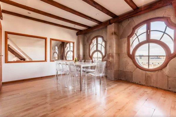 Appartement d'exception Le Kleber - фото 5