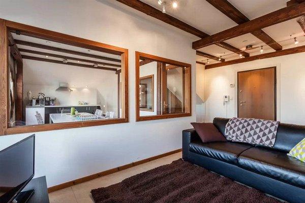 Appartement d'exception Le Kleber - фото 6