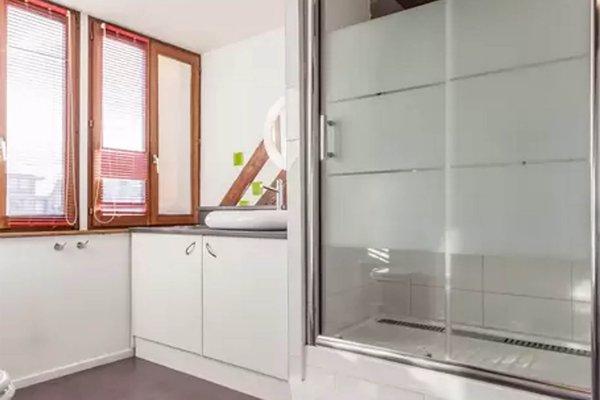 Appartement d'exception Le Kleber - фото 9