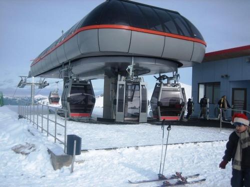 Apartment In Mgzavrebi Compleks - фото 16