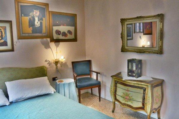 Ve.N.I.Ce. Cera Casa Del Sol - фото 4