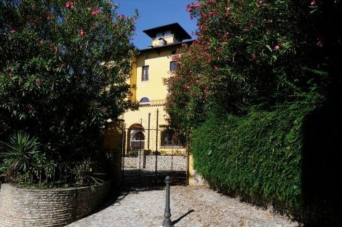 Villa Callas 16 - фото 28