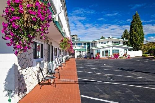 Empire Motel - фото 50