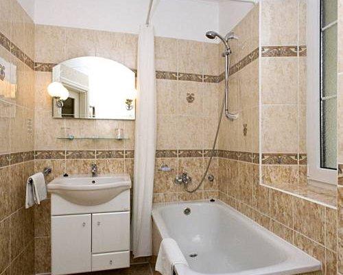 Excellent Aparthotel - фото 14
