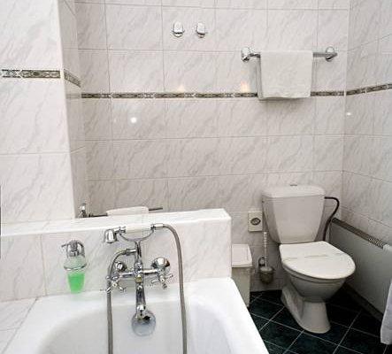Excellent Aparthotel - фото 15