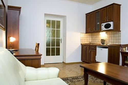 Excellent Aparthotel - фото 18