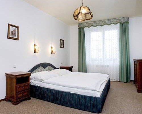 Excellent Aparthotel - фото 4