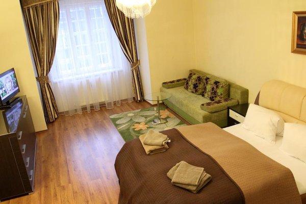 Residence Goethe U Tri moureninu - фото 50